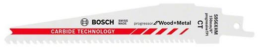 Пильное полотно BOSCH, Progressor for Wood and Metal, Carbide Technology, S 956 XHM (2.608.653.099)