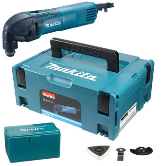 Мультитул Makita TM 3000 CX 1J (TM3000CX1J)